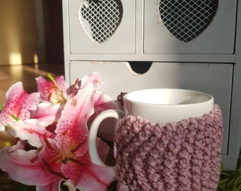 Cup Cosy with Mug