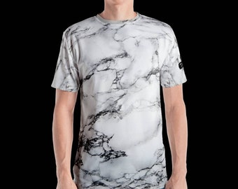 Deathwish Marble T-shirt