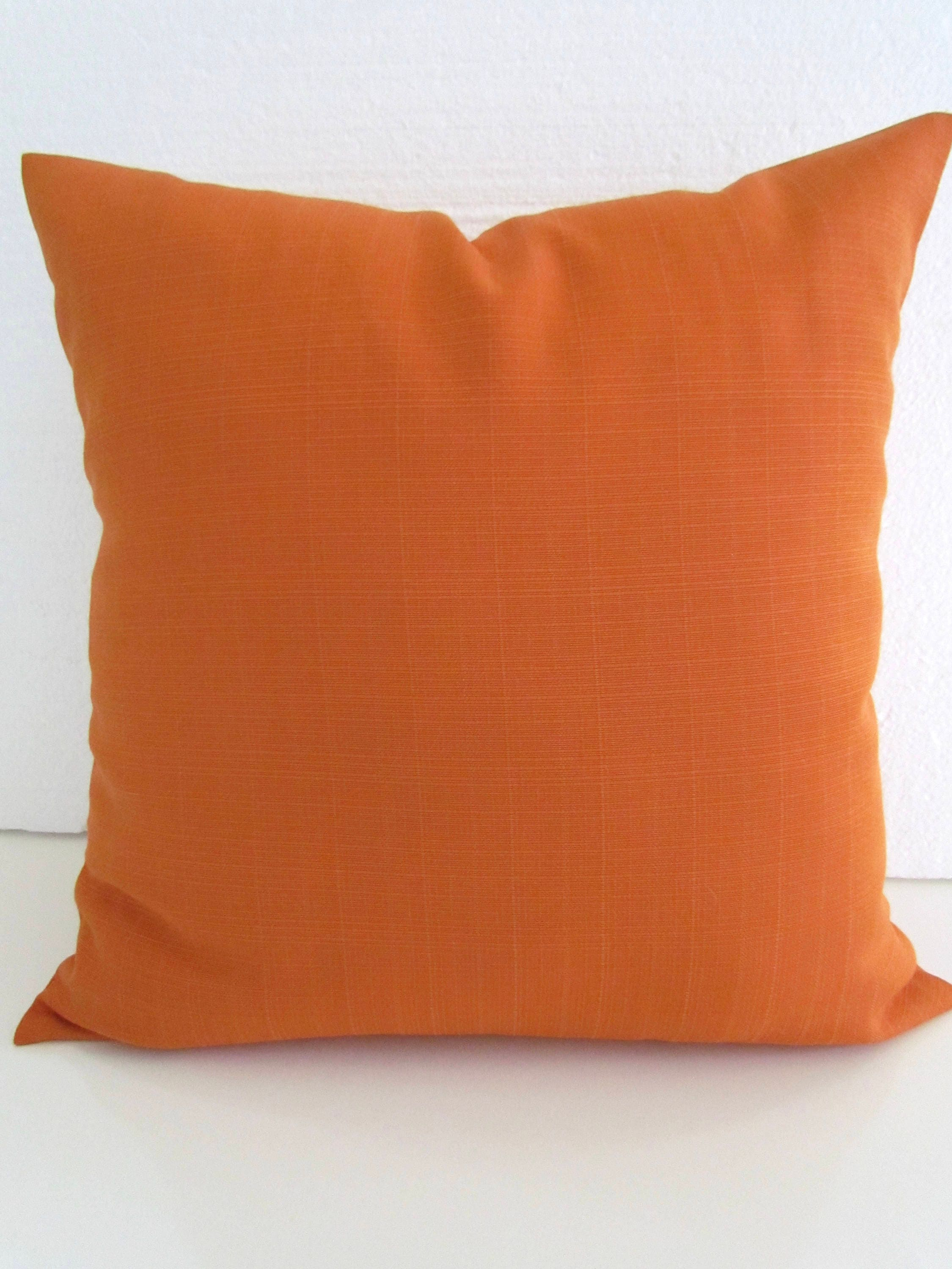 custom depot car inspiration outdoor lumbar home tufted pillows cushion pillow chair orange by tips decor best office support for