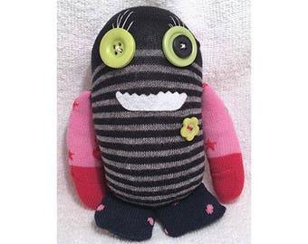 Bitsy Monster