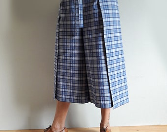 Fisherman pants/skirt