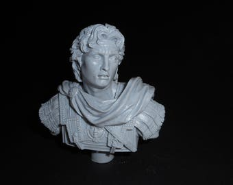 1/10 Resin Bust ''Alexander The Great''