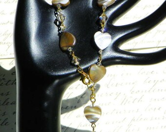 Heart of my Heart Bracelet