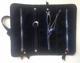 Jewelry wallet