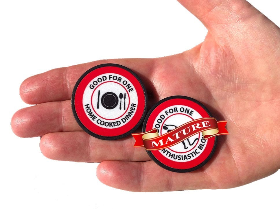 The spunk magnets