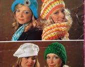 Vintage 1970s Ladyship Kn...