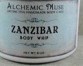 Zanzibar - Body Whip - Limited Edition