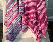 "crocheted ""Nordic Sh..."