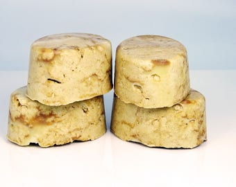 "Bath Melts ""Honey&Cinnamon"", bath melts, bath butter"