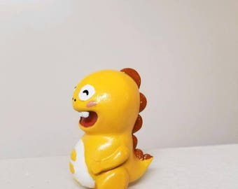 Dino - VIPKid Resin Figurine