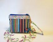 Cosmetic Bag -  Gadget Bag - Beauty Gift - Zipper Bag - Accessory Bag - Best Friend  Gift - Elephant Gift  - Travel Bag -  Organizer Bag