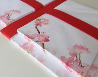 Cherry Blossom Writing Paper Set