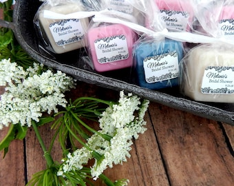 Lace Bridal Shower Favors Lace Baby Shower Favors Soap Favor Lace Wedding Favor Personalized Favors Elegant Handmade Soap Favor Party Favor
