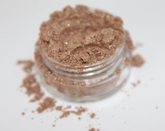 Mineral Eyeshadow - Honey - 5 gram sifter jar