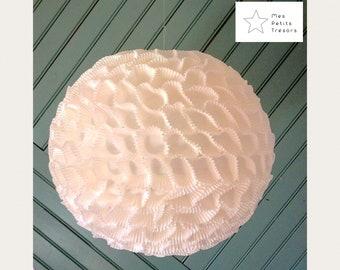 Ball laces 30 cm - deco lamp