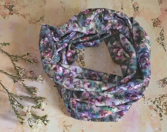 Ring scarf