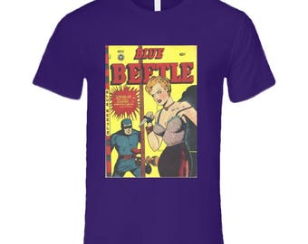 Blue Beetle - Nov T Shirt