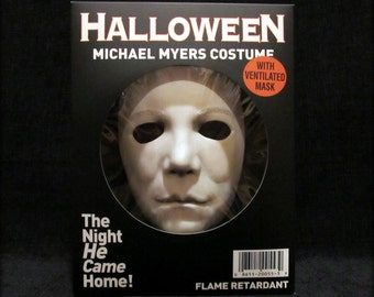 Collegeville Style Michael Myers Collectors Set