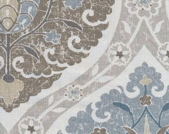 Patara Mineral, Kravet Fabric, Fabric By The Yard