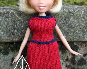 Repainted doll 088 by EvergreenDollsCo - OOAK made under rescued doll