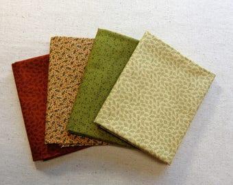 Fat Quarter Bundle, Fabric Bundle, Quilt Fabric, Cotton Fabric, Quilters Fabric Bundle, Sewing Fabric, Sewing fabric Bundle, Bundle # 116