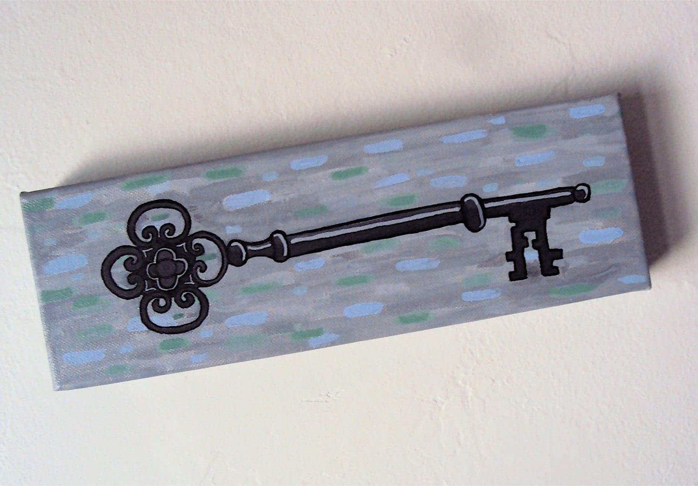 Brand new Key Wall Decor | Wall Plate Design Ideas ZR54