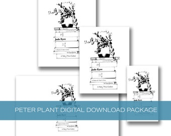DIGITAL DOWNLOAD - Peter Plant and Other Classics