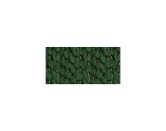 Lion Brand Home Spun Yarn Evergreen, Soft homespun Yarn, Yarn made in the USA,