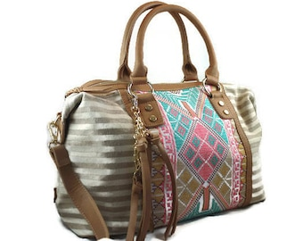 Lightweight Camera Bag for Women, DSLR Bag,  Made in USA    Ready to Ship