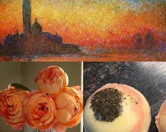Ball of sunshine | moisturizing bathbomb