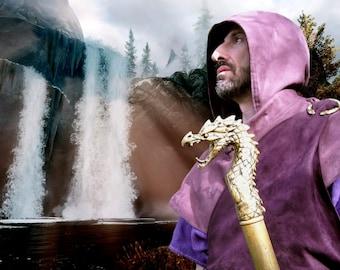 SKYRIM Costume - Mage of Winterhold