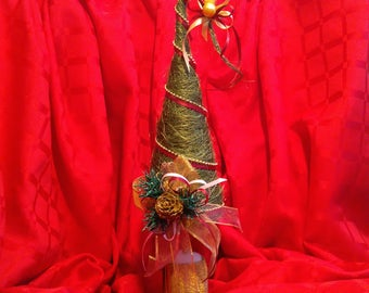 Mini Christmas Tree - Christmas Decor