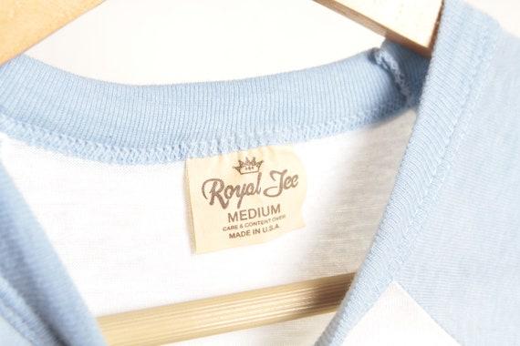 shirt Jessie's RICK t tour Girl music SPRINGFIELD 80s 70s top vintage shirt perfect baseball condition t vintage authentic vintage mtv P8RdnqA