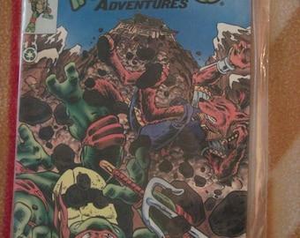 Vintage 1992 Teenage Mutant Ninja Turtles #34 July of 92 Comic Book***Gift 4 Kid,Gift 4 Adult,Vintage Comics,Vintage Cartoons