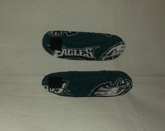 Philadelphia Eagles - Cord Wraps - Set of 2