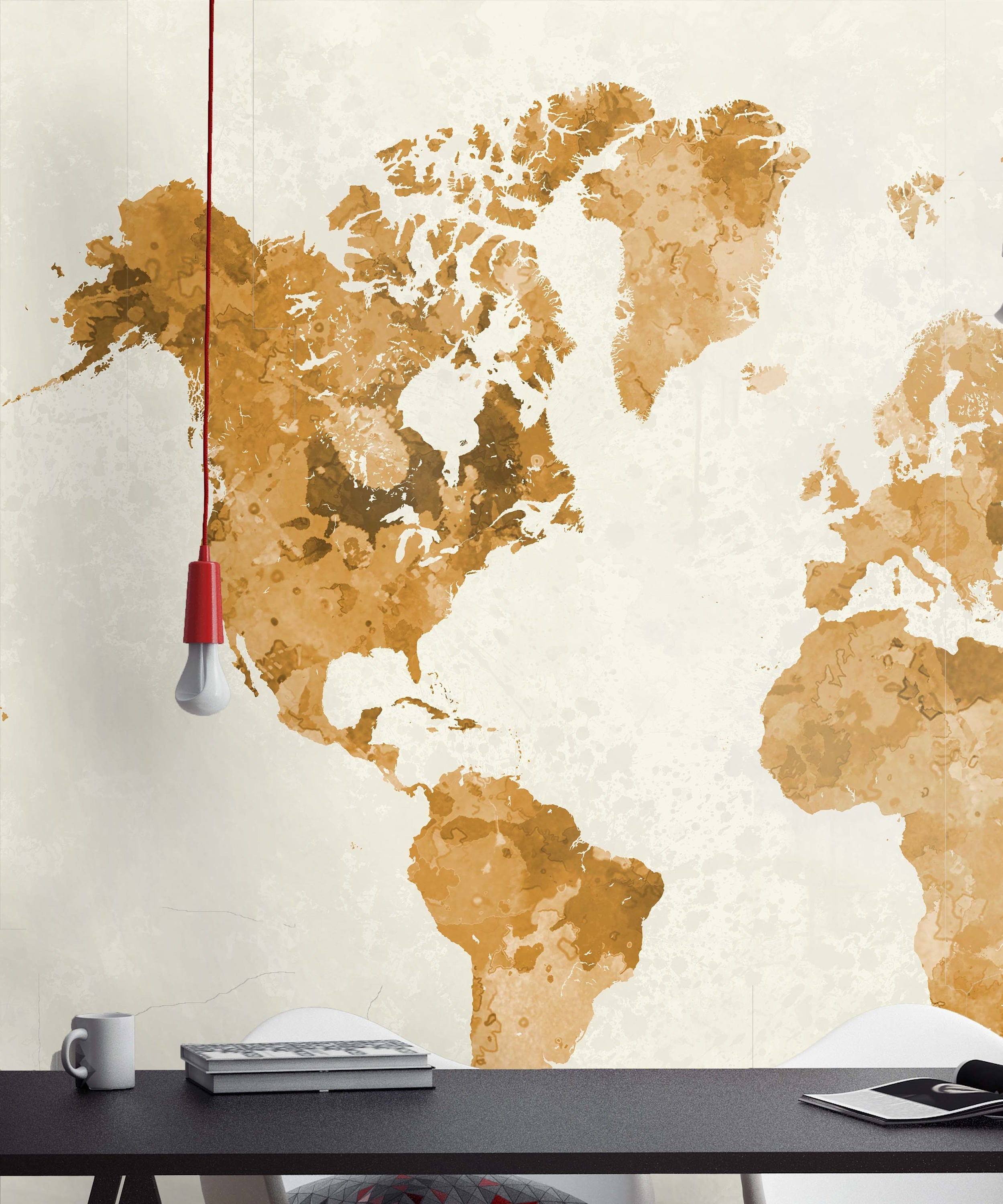 World map wallpaper planisphere wallpaper vintage map map old gallery photo gallery photo gumiabroncs Image collections