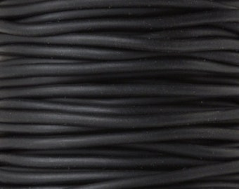 Tools & Supplies-1.5mm Rubber Cording-6 Yards