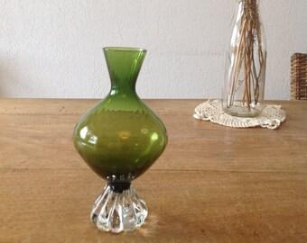 """Vase bicolor """"Emma"""""""