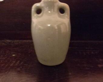 Vintage Small Pottery Jug Vase