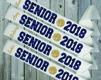 Senior Sashes