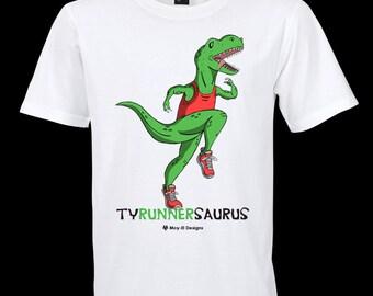 Tyrunnersaurus
