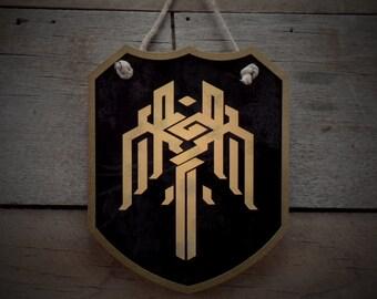 Dragon Age Kirkwall Shield