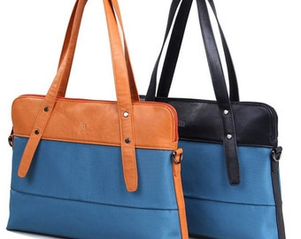 Aimee Tote Ladies Laptop Bag upto 14""