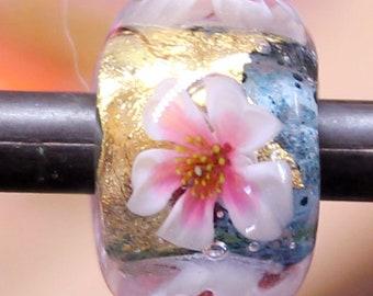 Cherry blossom 5-6mm  murrini 104 COE