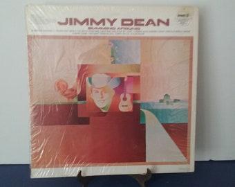 Jimmy Dean - Bumming Around - Circa 1960's