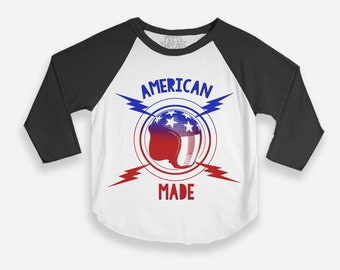 4th of July outfit baby boy - 4th of july shirt for kids - 4th of july outfit toddler boy - 4th of july outfit boy - boys 4th of july shirt