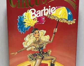 Circus Star Barbie