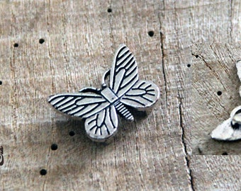 1 connector from old Butterfly silver slide