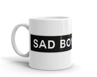 Sad Boys Club Mug