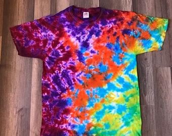 Hawaiian Dye